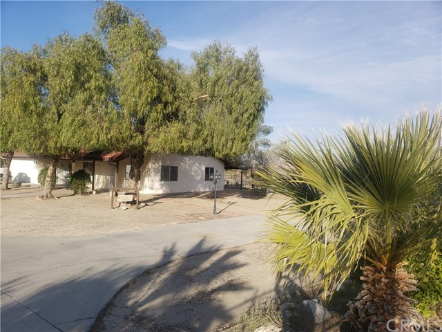 10883 Juniper Avenue, Morongo Valley, CA 92256