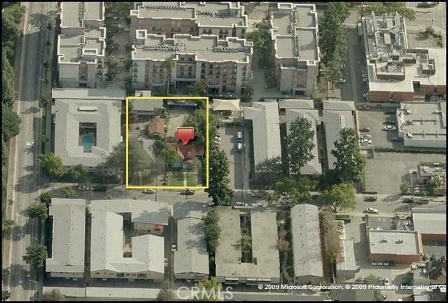 274 N Oakland Avenue, Pasadena, CA 91101