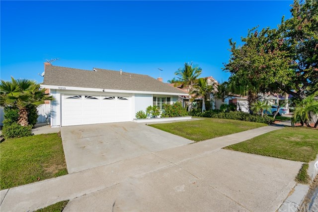 3202 Griset Place, Santa Ana, CA 92704