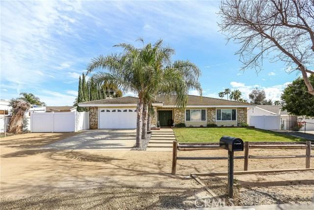 2559 Corydon Avenue, Norco, CA 92860