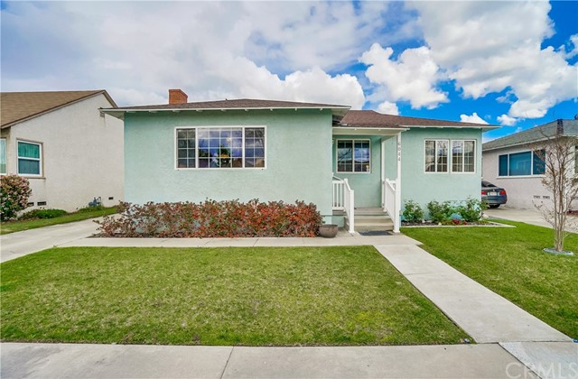 6044 Hayter Avenue, Lakewood, CA 90712