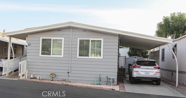 1540 E Trenton Avenue, Orange, California