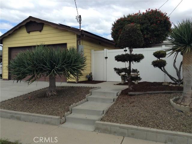377 Kingswood Street San Diego, CA 92114