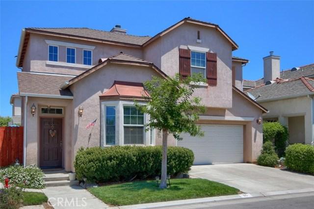 65 W Riviera Lane, Clovis, CA 93619