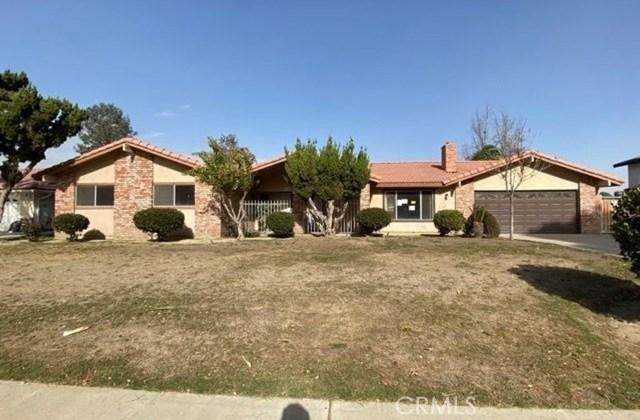 7708 Las Cruces Avenue, Bakersfield, CA 93309