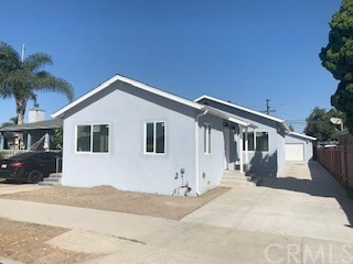 1905 E Rogers Street, Long Beach, CA 90805