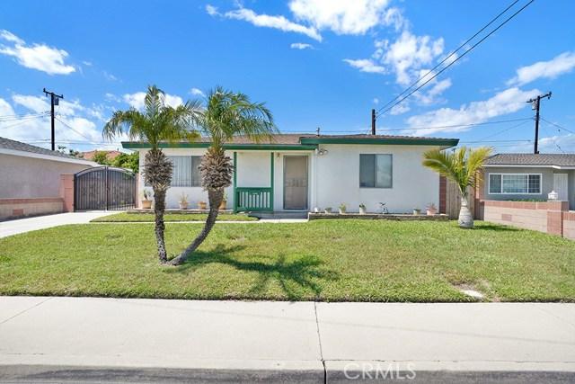 18817 Horst Avenue, Artesia, CA 90701
