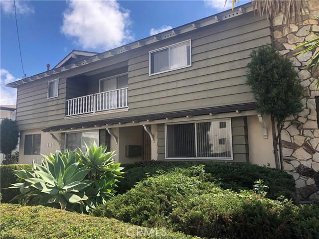 1445 W 9th Street, San Pedro, CA 90732