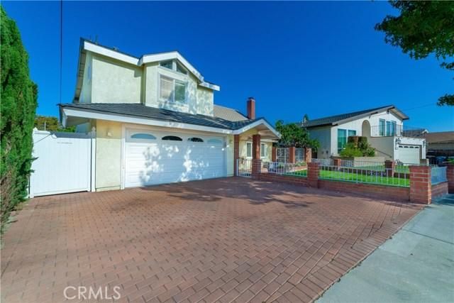 24600 Walnut Street, Lomita, CA 90717