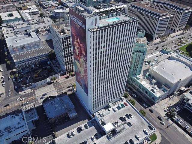 3810 Wilshire Boulevard 1802, Los Angeles, CA 90010