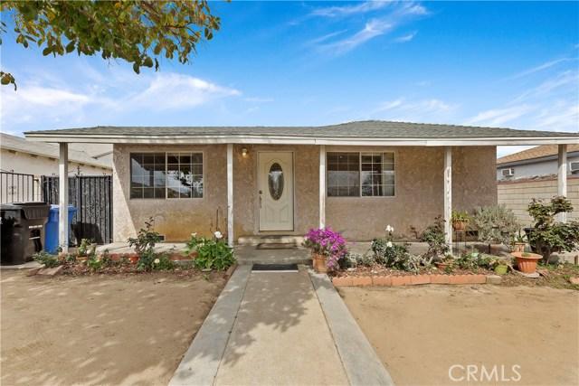 8327 Artson Street, Rosemead, CA 91770