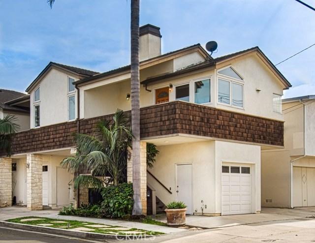 621 Carnation Avenue, Corona del Mar, CA 92625