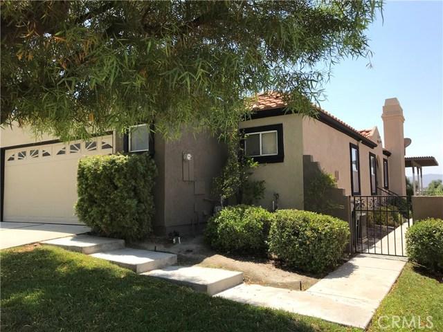 1830 Carrera Drive, San Jacinto, CA 92583