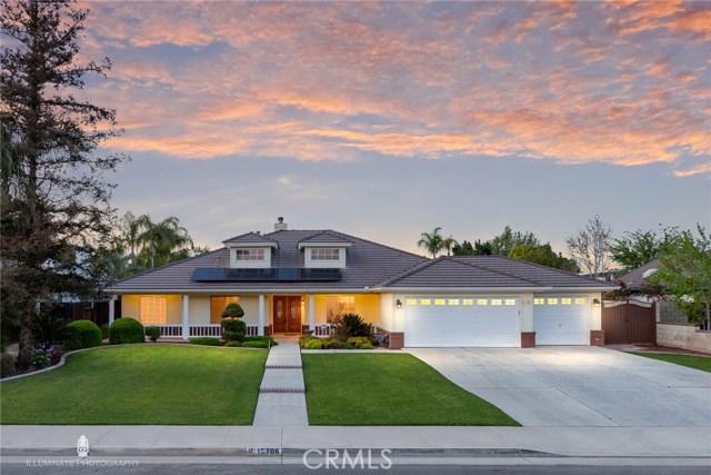 13706 Cedar Creek Avenue, Bakersfield, CA 93314