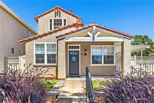 40 EL CORAZON, Rancho Santa Margarita, CA 92688