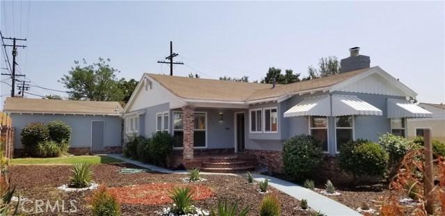 6316 Broadway Avenue, Whittier, CA 90606