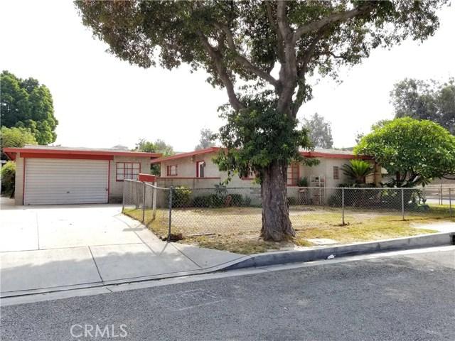 3312 California Avenue, El Monte, CA 91731
