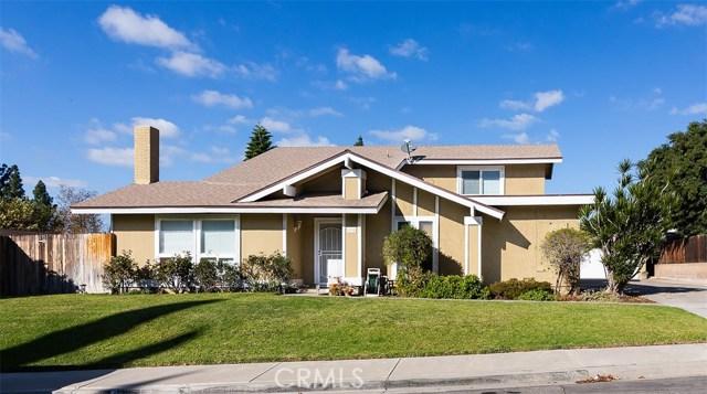 5317 E Los Arboles Avenue E, Orange, CA 92869