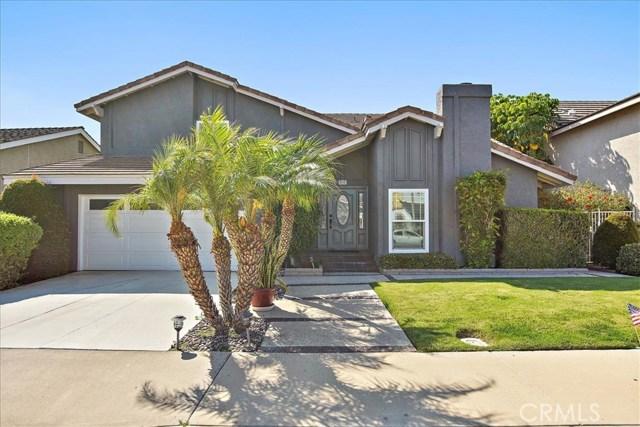 36 Golden Star, Irvine, CA 92604