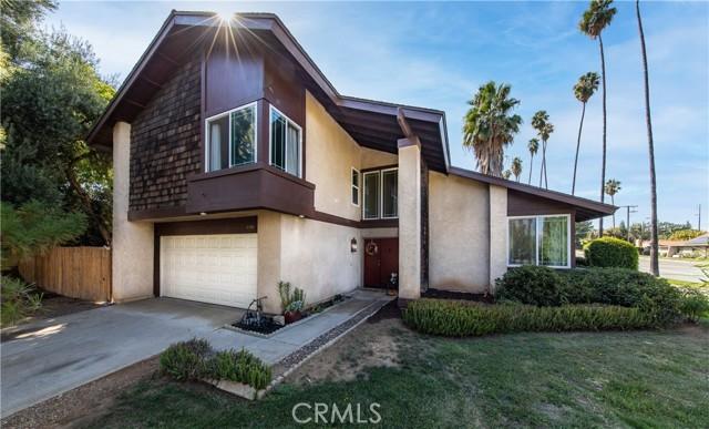 1600 Lisa Lane Redlands CA 92374