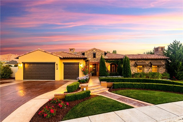 412 Cool Valley Drive, Paso Robles, CA 93446