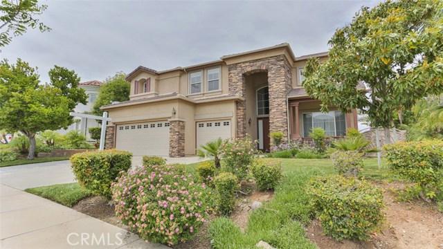 1715 Spyglass Drive, Corona, CA 92883