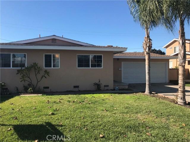 1422 S Doreen Way, Santa Ana, CA 92704