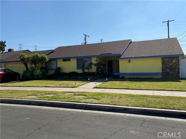 1340 E Concord Avenue, Orange, CA 92867