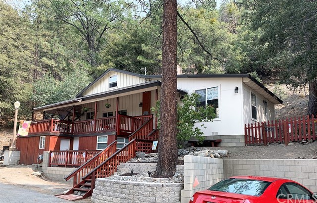 2089 Mojave Scenic Drive, Wrightwood, CA 92397 Photo