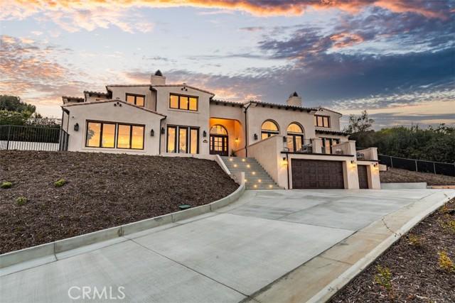 30399 Palos Verdes Drive E, Rancho Palos Verdes, CA 90275