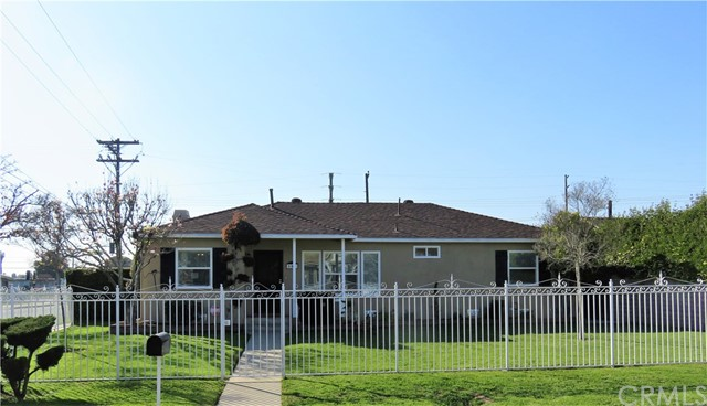 301 N Maplewood Avenue, West Covina, CA 91790