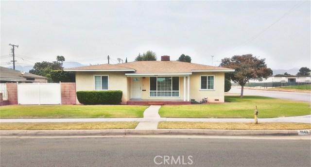 1843 E Rowland Avenue, West Covina, CA 91791