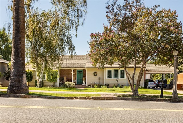 820 Cajon Street, Redlands, CA 92373