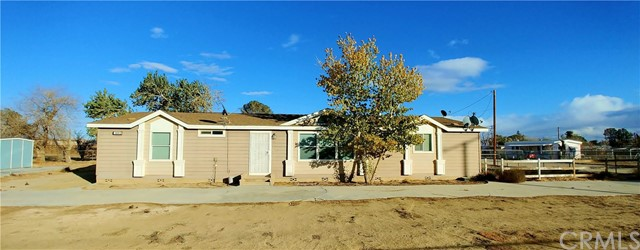 2638 57th Street W, Rosamond, CA 93560