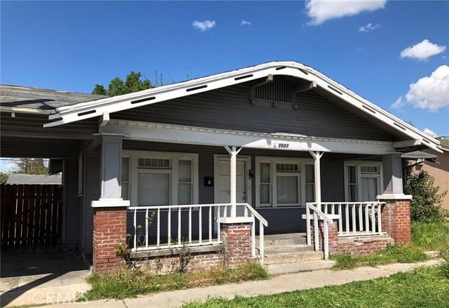 1021 E Shields Avenue, Fresno, CA 93704