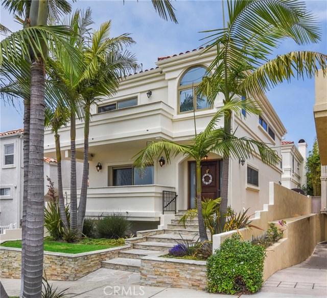 718 N Lucia Avenue A, Redondo Beach, CA 90277