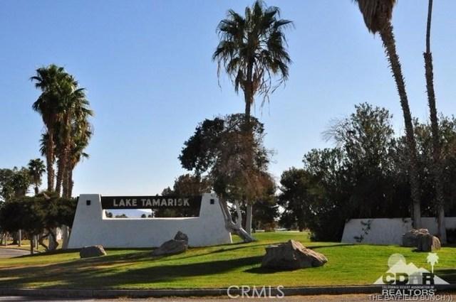 Fairway Drive, Desert Center, CA 92239