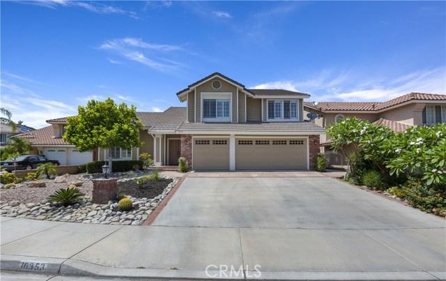 16353 E Peak Court, Riverside, CA 92503