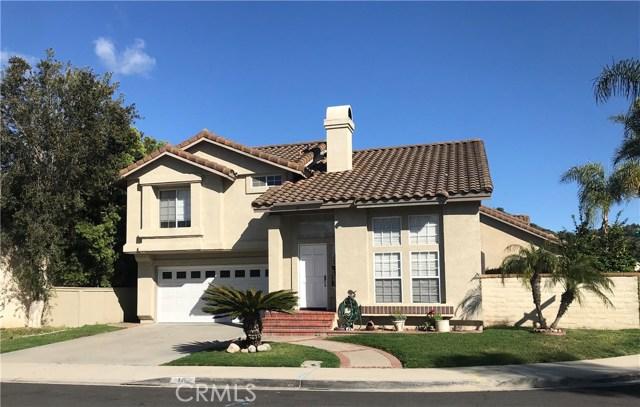 5 Falcon Crest Lane, Aliso Viejo, CA 92656