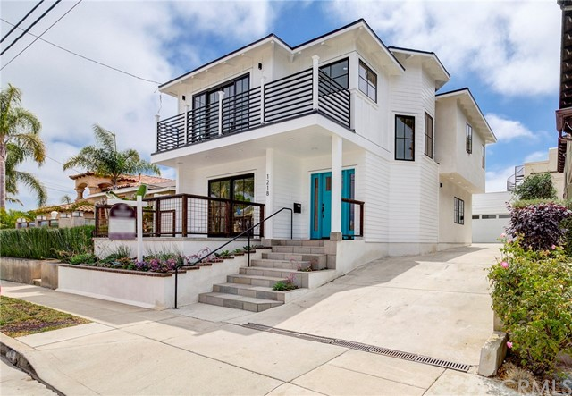 1218 6th Street, Hermosa Beach, CA 90254