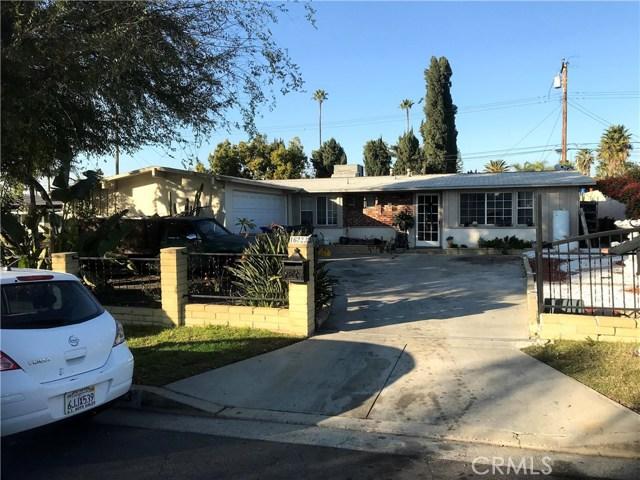 16223 Dubesor Street, La Puente, CA 91744