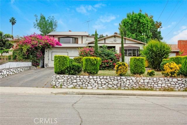 3521 Altura Avenue, La Crescenta, CA 91214