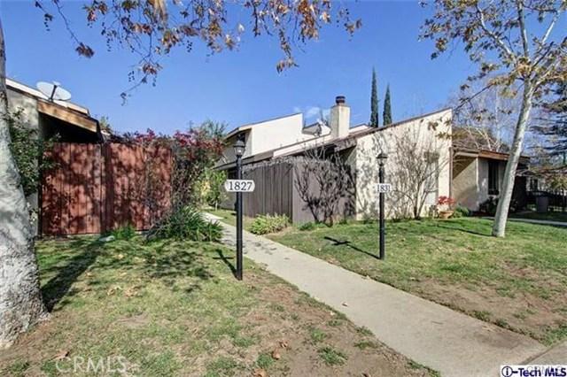 1831 E Brigden Road 3, Pasadena, CA 91104