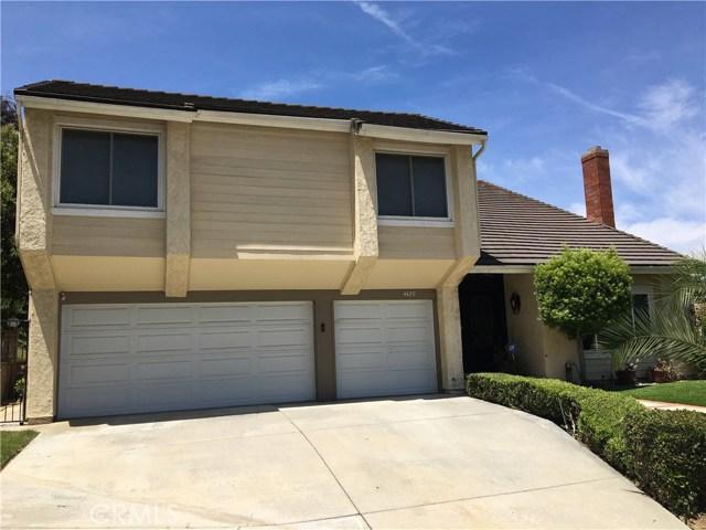 4429 Woodmar Drive, Whittier, CA 90601