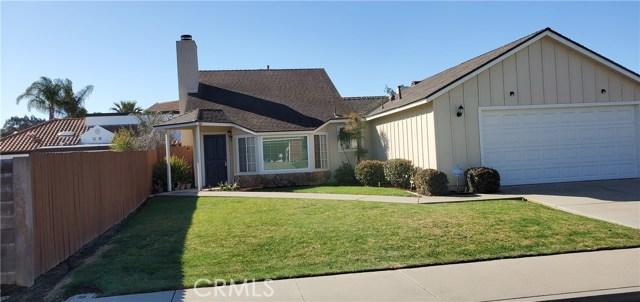 708 Riviera Lane, Santa Maria, CA 93455