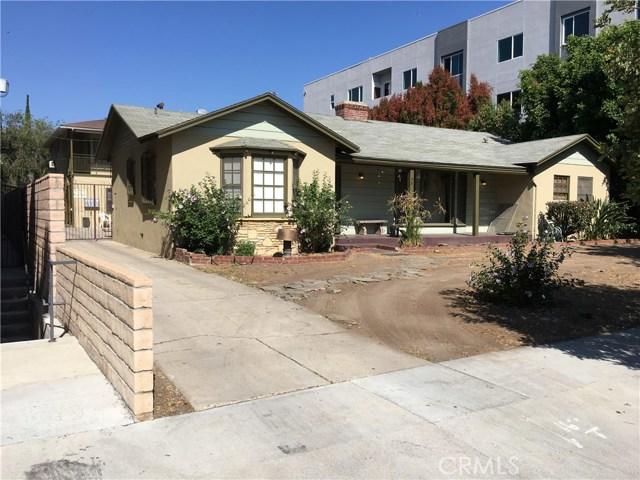 5633 Farmdale Avenue, North Hollywood, CA 91601