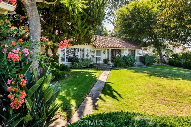 888 Via Del Monte, Palos Verdes Estates, California 90274, 3 Bedrooms Bedrooms, ,1 BathroomBathrooms,For Sale,Via Del Monte,PV18205584