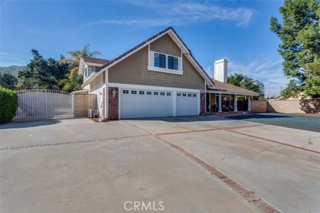 11153 Saddle Ridge Road, Moreno Valley, CA 92557