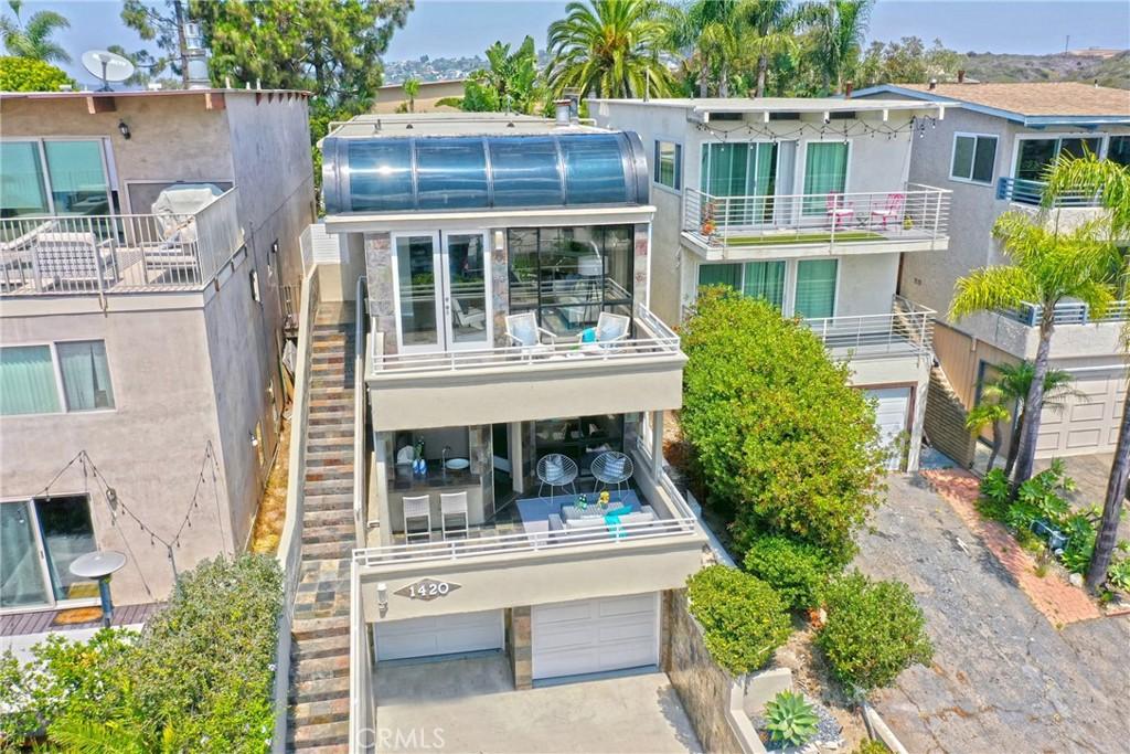 1420 Del Mar Avenue, Laguna Beach, CA 92651