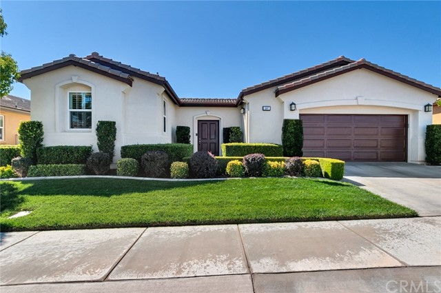 Photo of 1587 Dewey, Beaumont, CA 92223